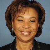 Rep. Barbara Lee (D) CA-13