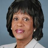 Rep. Maxine Waters (D) CA-43