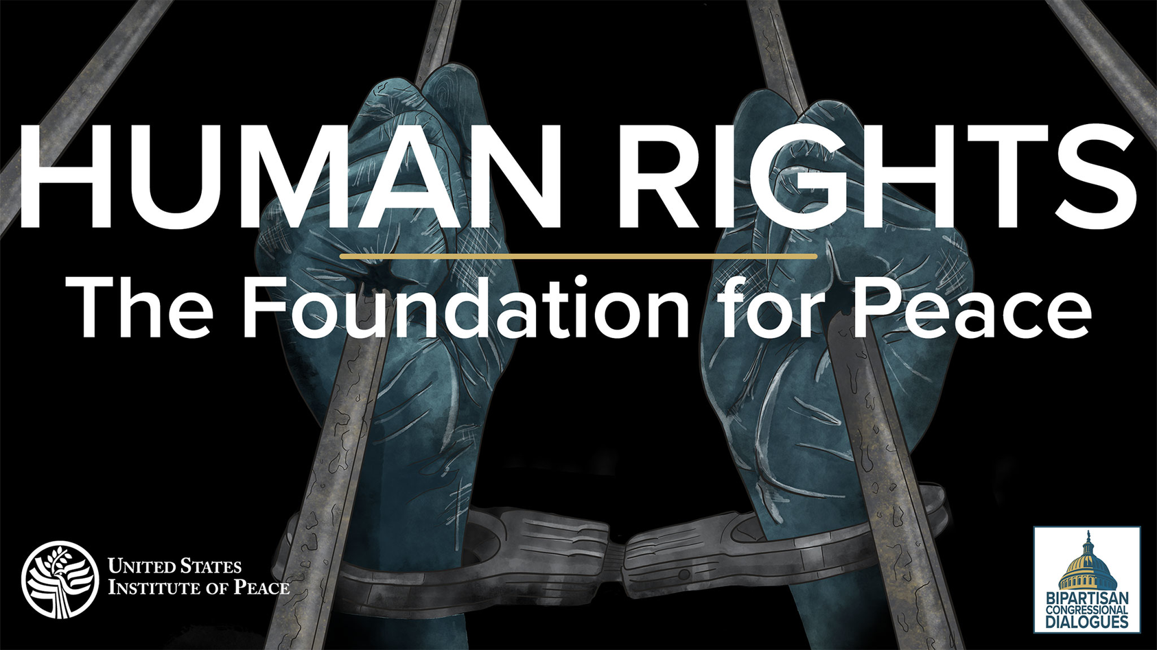 USIP Invitation - Human Rights: The Foundation for Peace